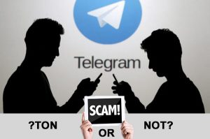 Telegram ICO: Scam Among Cryptocurrency Scams? – Intellyx – The