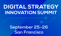 Digital Strategy Innovation Summit