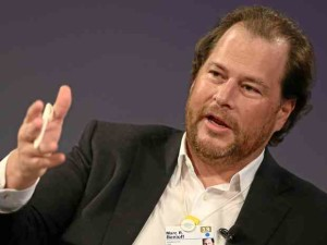 What's really behind Salesforce acquisition rumors
