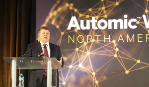 Automic CEO Todd DeLaughter