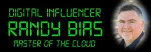 数字影响器Randy偏差:云的缩放的生命 (Digital Influencer Randy Bias: A Life Of Cloud Scaling)