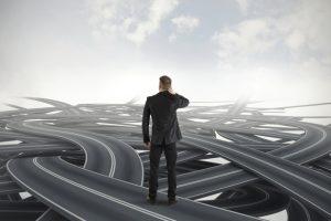 The pathway to digital transformation runs through IT