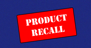Product recalls require one-off apps: a perfect no-code use case