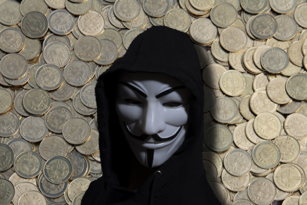 Cryptocurrency: Criminal vs. Law Enforcement Cat-and-Mouse Game