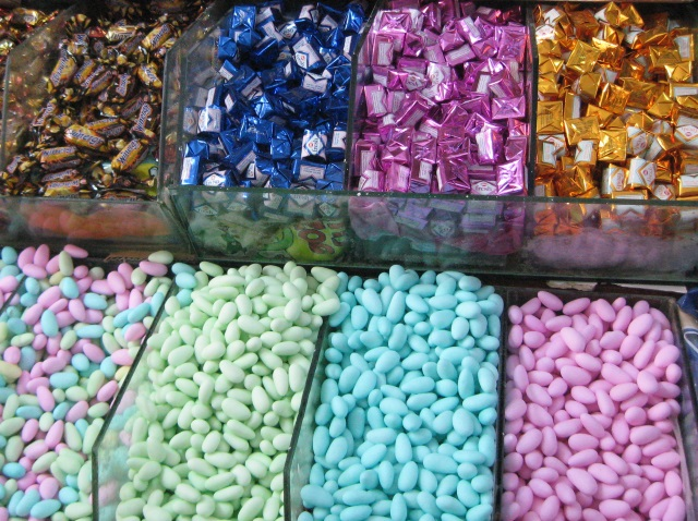 AWS re:Invent: Kids in a Candy Store