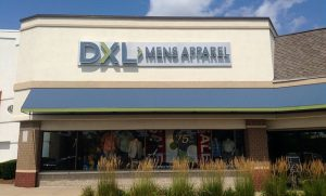 DXL Apparel, Manchester, CT