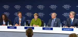 WEF IT Governors press conference