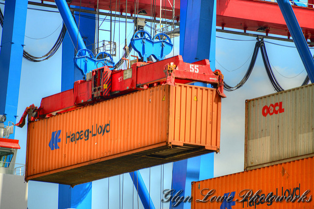 Container management: not what it used to be