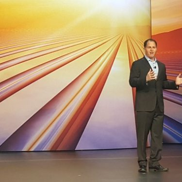 Michael Dell, CEO and Chairman at Dell Technologies