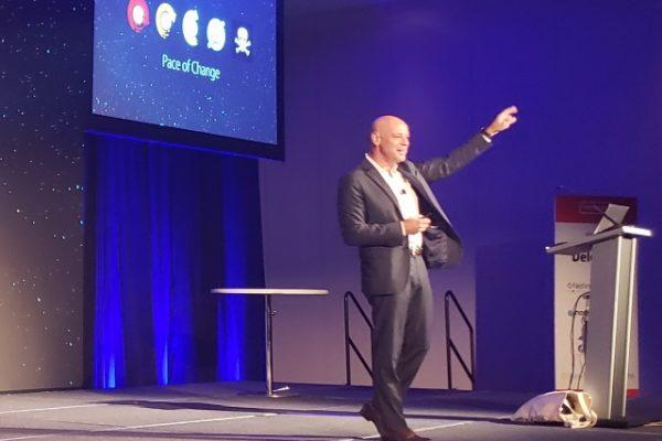 OutSystems CEO Paulo Rosado