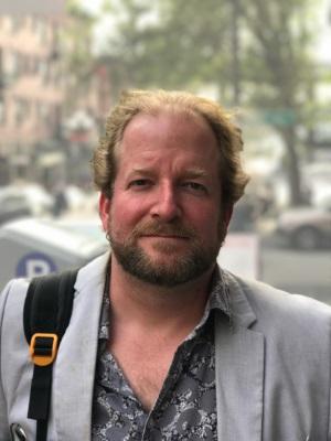 Intellyx Principal Analyst & CMO Jason 'JE' English