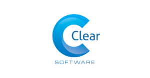 Clear Software - logo - Intellyx Brain Candy